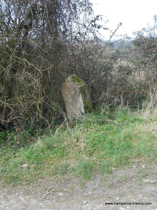 Murder Stone Hambledon