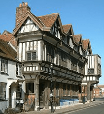 Tudor House Southampton Hampshire