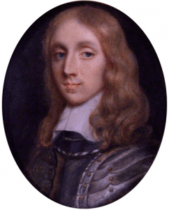 Richard Cromwell Hursley