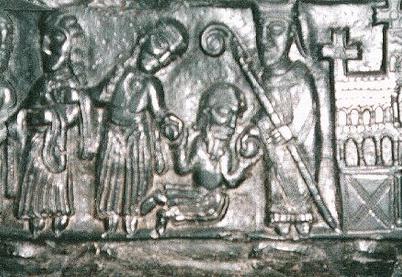 Tournai Font Winchester