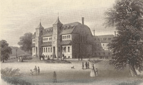 Robert Owen and Harmony Hall