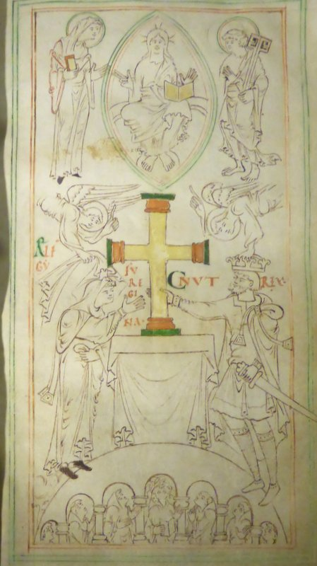 The Impact of the Vikings on Churches in Wessex