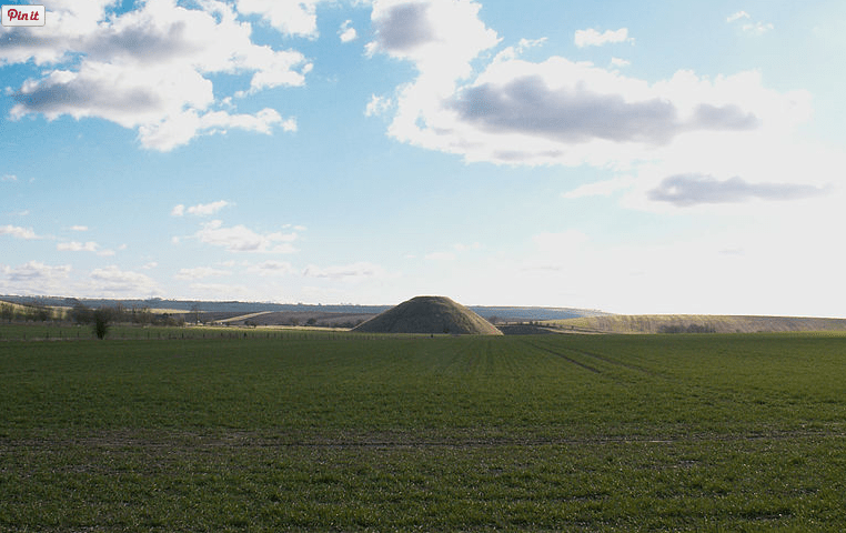 Silbury Hill Digital Archive