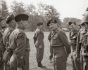 Droxford WW2 and the Royal Ulster Rifles