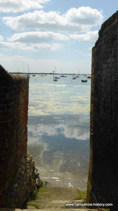 Emsworth Quay