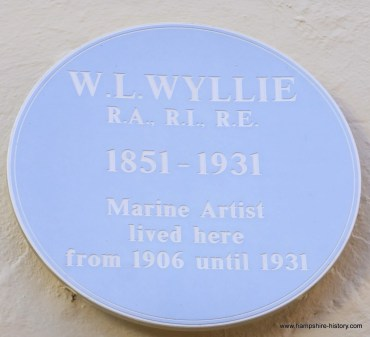 William Wyllie