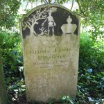 Hampshire headstones