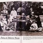 Queen Victoria Osborne House Isle of Wight Hampshire