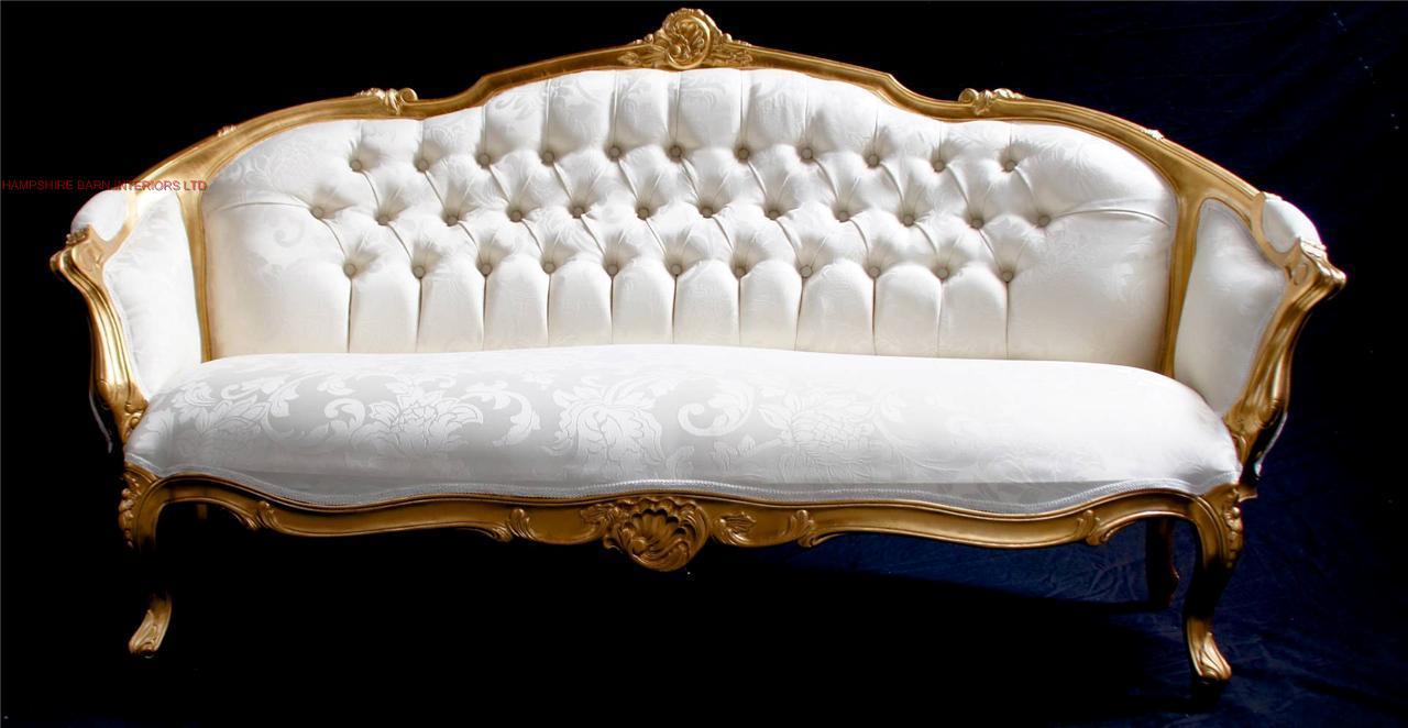 An ASCOT Three Piece Salon Set Sofa Plus Two Armchairs