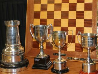 Hampshire Chess Trophies