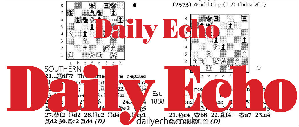 Southern Daily Echo