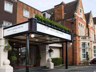 St Johns Hotel, 651 Warwick Road, Solihull B91 1AT
