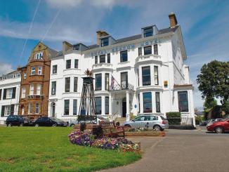 Royal Beacon Hotel, Exmouth, Devon