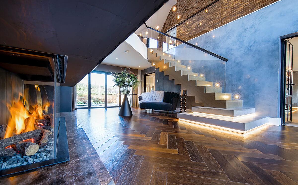 lighting design tips for interior designers