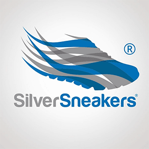 silver sneakers nh