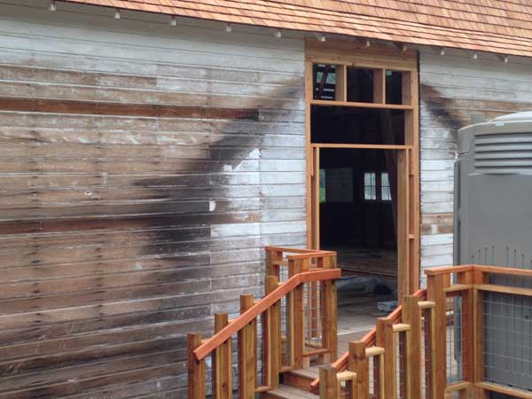 Hampton Hideaway | Wenatchee Wedding Venue
