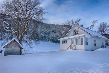 Hampton Homestead | Wenatchee Vacation Rental VRBO