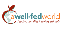 A Well Fed World Logo