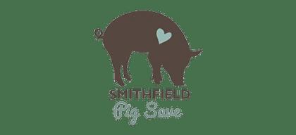 Smithfield Pig Save logo