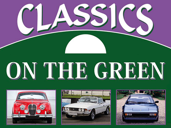 Classics on the Green