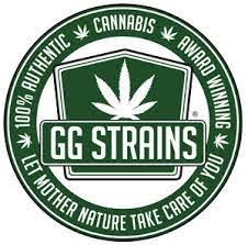 GG Strains