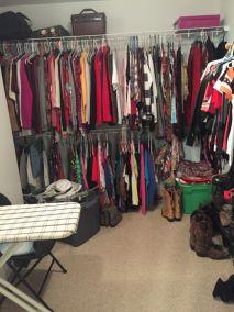 closet for BR 4