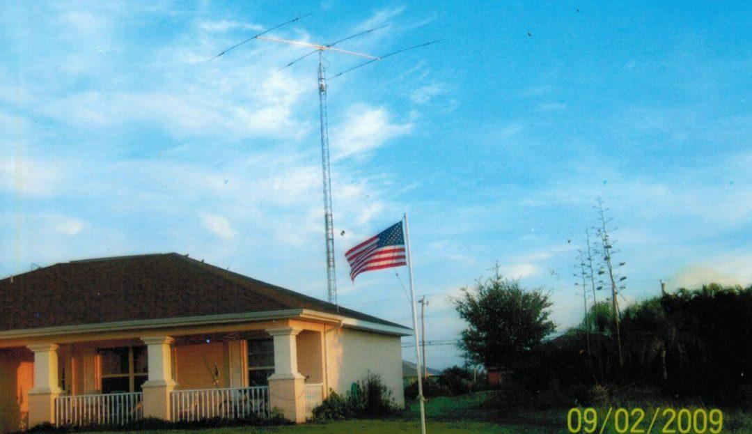 Radio Shack Vero Beach Florida