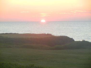 Monticello-June-2013-Sunset