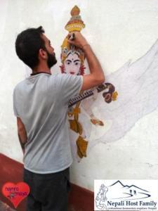 Künstlerisch begabt - Eduardo aus Italien