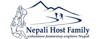 Unser nepalesischer Partner Nepali Host Family