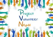 Project-Volunteer-Nepal