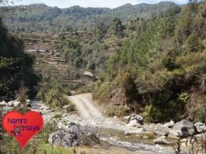 Hilfsprojekte in Sidhupalchowk_1