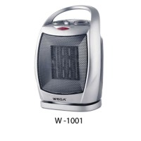 Wega - W-1001 PTC Fan Heater