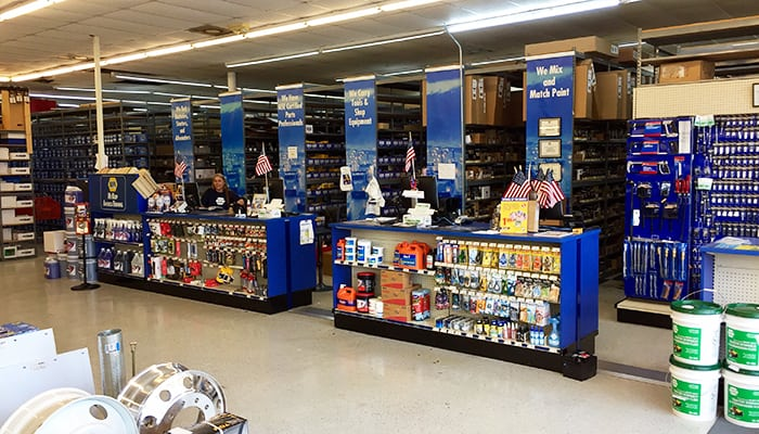 Ham's NAPA Auto Parts - Thomaston, GA Parts Supply