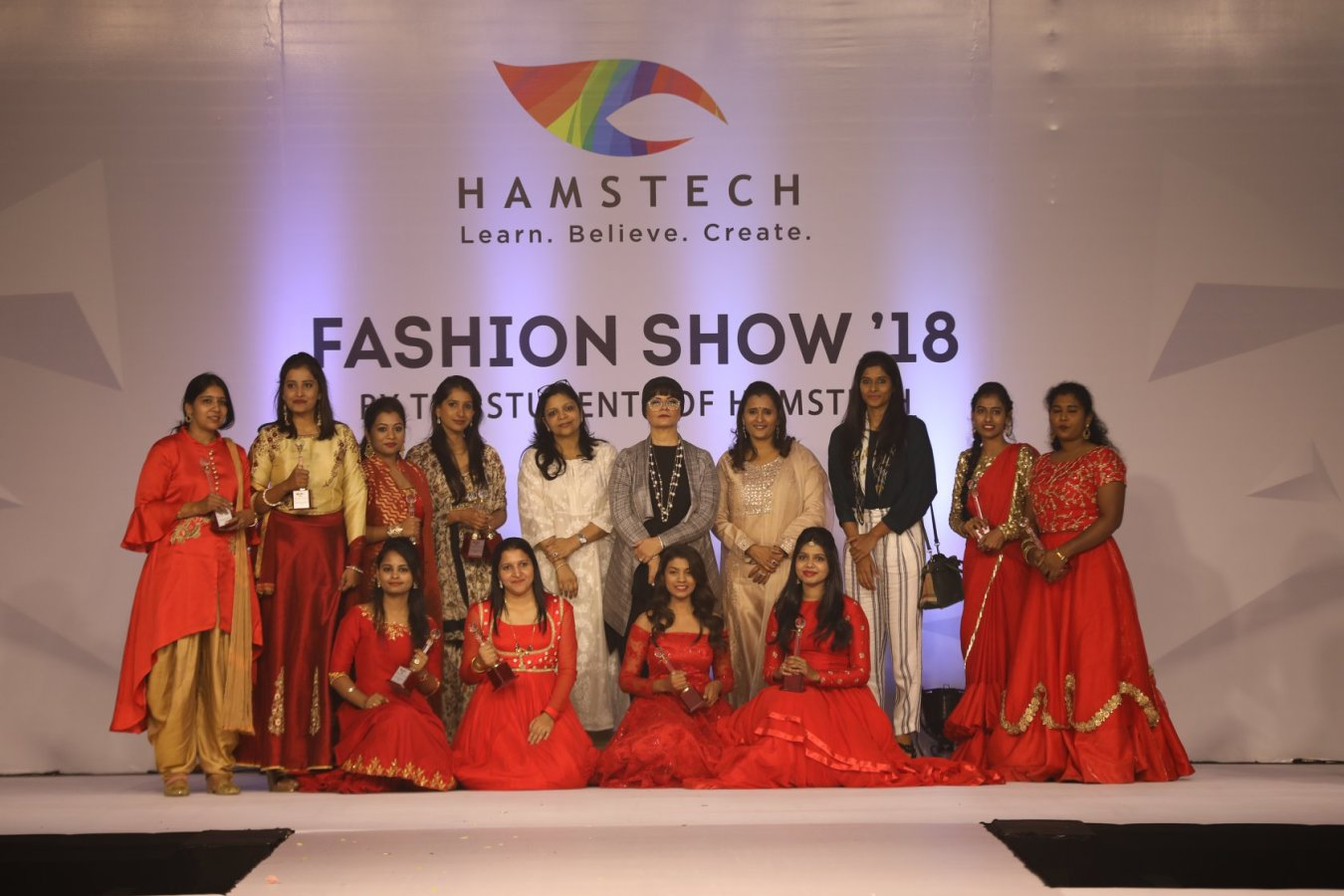 10 Most Prominent Fashion Designers Of India Hamstech Blog