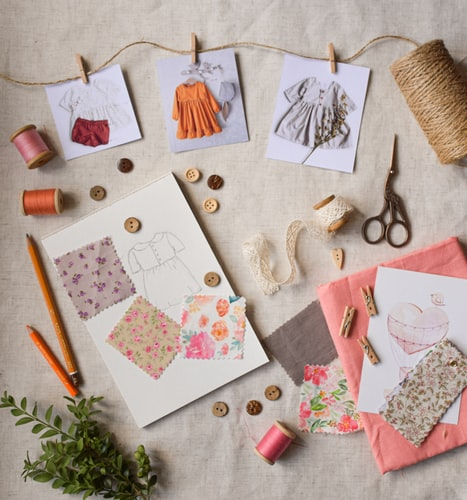 4 Skills You Can Excel With A Fashion Designing Course