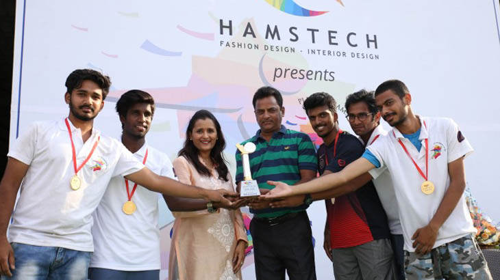 4 Students From Hamstech Whose Achievements Took Them Beyond Their Dreams