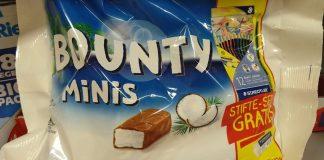 Bounty Minis - Stifteset von Staedler