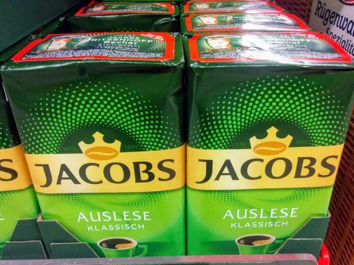Jacobs Kaffee Ritzenhoff
