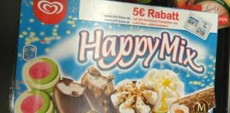 Langnese Happy-Mix