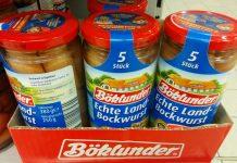 "Böklunder Wurst - ""Paddington 2"""