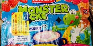 Ehrmann Monster Backe