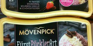 Mövenpick Eis - myposter-Gutschein