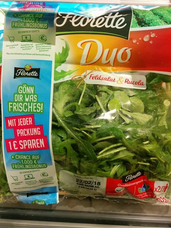 Florette Salat