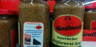 Händlmaier - Griessnockerlaffäre
