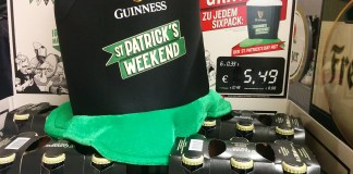Guinness - St. Patricks-Day