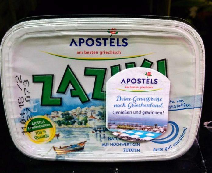 Apostels