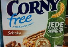Corny - Mission Titelverteidigung 2018