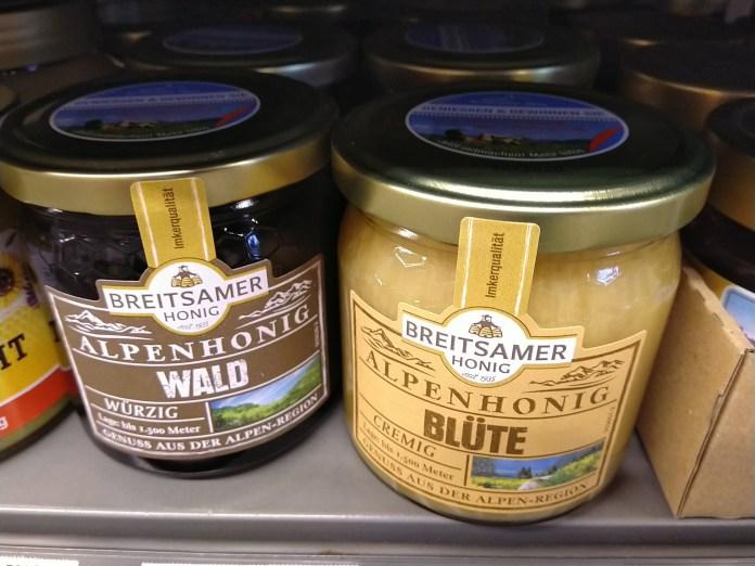 Breitsamer-Honig