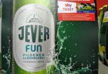 Jever-Sky